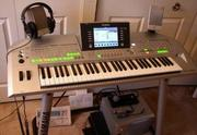 For Sale: Yamaha Tyros 4 10th Anniversary