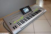 FOR SALE: Yamaha PSR S950, 900, 750, 650-Korg Pa3x, Korg Pa800