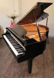 Piano movers Maryland