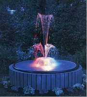 Musical Fountain Manufacturer in India