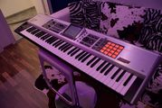 Roland Fantom X7 Synthesizer